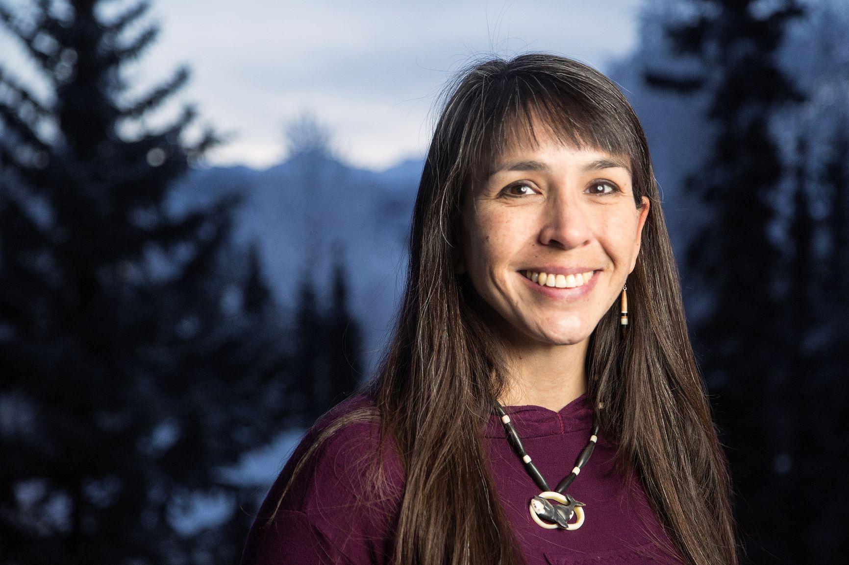 Dr. Kat Milligan-Myhre