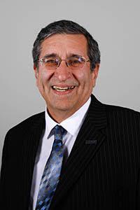Dr. Oskar Harmon