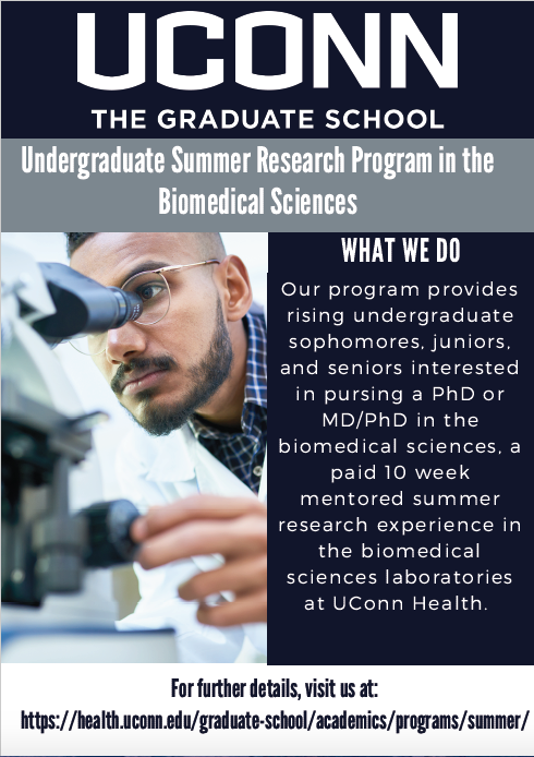Interested in STEM? Check out this paid-summer program!